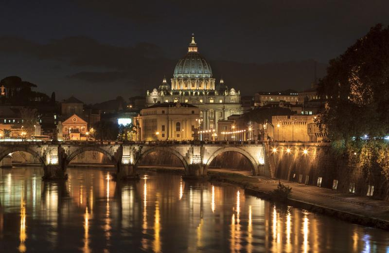 St. Peter Six Rooms & Suites | Roma | In the heart of Rome
