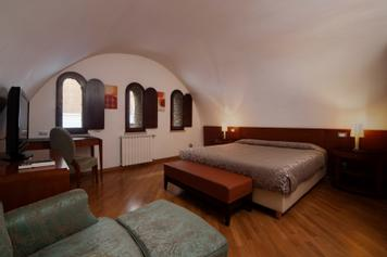 St. Peter Six Rooms & Suites | Roma | Habitaciones y Suites